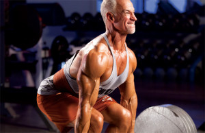 Lift heavy with perfect form to minimise injury