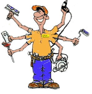 Maintenance man represents maintenance training