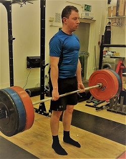 Learn how to squat deadlift and bench press