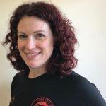 Melanie Kent strength coach London
